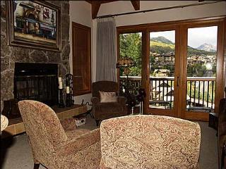 Best View in Valley! - Ridge Condominiums (2165) - Snowmass Village vacation rentals