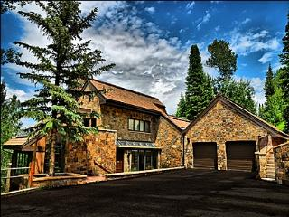 Large 6 Bedroom Home - Ski-in / Ski-out Access (2164) - Snowmass Village vacation rentals