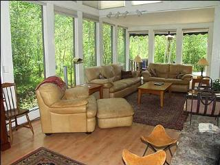 Mountain Valley Home - Charming 4 Bedroom (2634) - Aspen vacation rentals