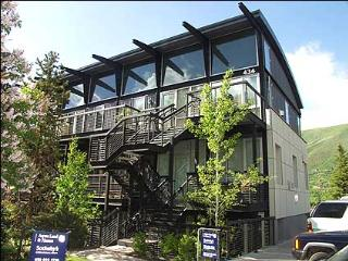 Newly Remodeled Studio  - Downtown Aspen (2638) - Aspen vacation rentals