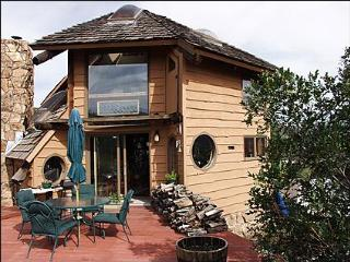 Outstanding views - Peace and Serenity abound (3134) - Aspen vacation rentals