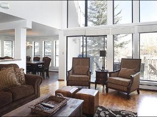 Location, Location, Location - Walk to restaurants and shops (3149) - Snowmass Village vacation rentals