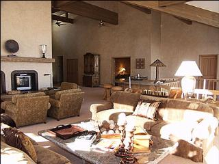 Central Aspen Executive Home - 3 Master Suites (7543) - Aspen vacation rentals