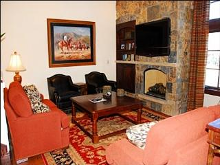 Brand New Town Home - Ski-in/Ski-out (9644) - Snowmass Village vacation rentals