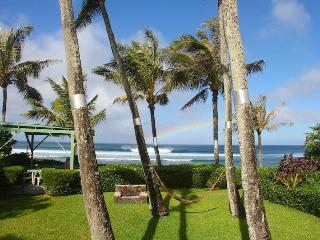 Sunset Beach North Shore Ocean Front Home - Sunset Beach vacation rentals