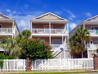 Beach Ball - Surfside Beach vacation rentals