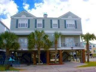 A Jolly Good Place - Surfside Beach vacation rentals