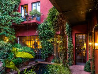 Gorgeous 7 Bedroom House in Palermo Soho - Buenos Aires vacation rentals