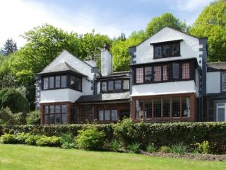 LADSTOCK HALL, Thornthwaite - Keswick vacation rentals