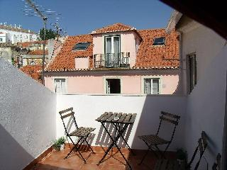LISBON - ALFAMA - NATIONAL PANTHEON - Lisbon vacation rentals