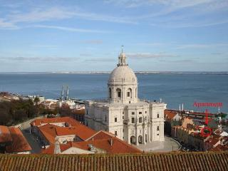 Charming Condo with Internet Access and A/C - Lisbon vacation rentals