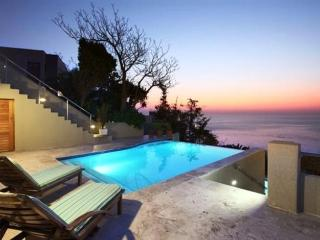 Camps Bay beachfront penthouse apartment - Camps Bay vacation rentals