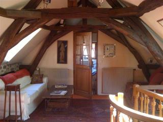 Charming House with Internet Access and Dishwasher - Semur-en-Auxois vacation rentals