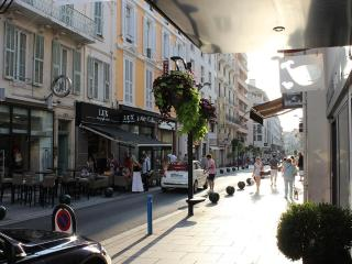 2 Room Roof-top Apartment in the heart of Cannes - Cannes vacation rentals
