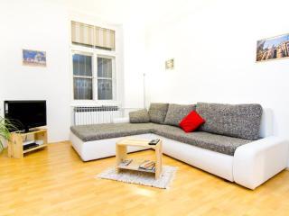 Apartment MaTea in heart of Zagreb - Zagreb vacation rentals