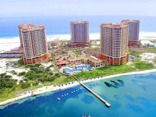 PORTOFINO-amazing waterview in every room-16 floor - Pensacola Beach vacation rentals