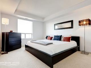 Ottawa Somerset 1BR Business Accommodation - Ottawa vacation rentals
