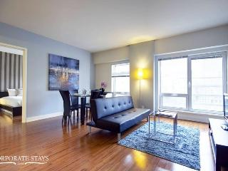 Montreal Sirocco 2BR Temporary Rental - Montreal vacation rentals