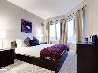 Ottawa Balmoral 2BR Furnished Apartment - Ottawa vacation rentals