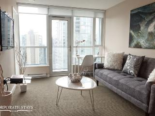 Vancouver Allegro 1BR Vacation Apartment - West Vancouver vacation rentals