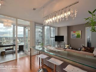 Vancouver Spectrum 1BR Luxury Flat - Montreal vacation rentals