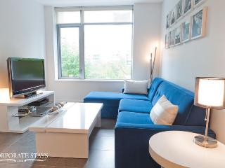 Vancouver Patina 1BR Luxury Apartment - Vancouver Coast vacation rentals
