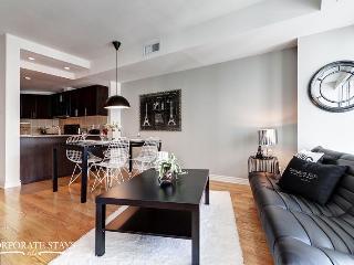 Ottawa Diamond 1BR Luxury Rental - Ottawa vacation rentals