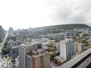 Montreal Bulgari 2BR Business Apartment - Montreal vacation rentals