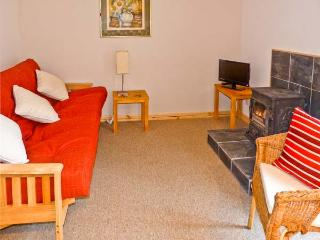 BRUCANICH COTTAGE, eco-friendly annexe, with woodburning stove, decked area, in Kingussie, Ref 21266 - Kingussie vacation rentals