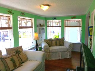 Holiday Special At This Cozy Beach Getaway - Gulfport vacation rentals