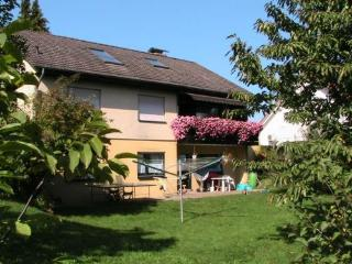 Vacation Apartment in Kleinheubach - 570 sqft, beautiful, relaxing, quiet (# 3404) - Bavaria vacation rentals