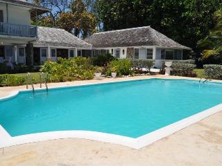 PARADISE PKI - 97242 - SUNNY | SPACIOUS | 3 BED | FAMILY OCEANFRONT VILLA - OCHO RIOS - Ocho Rios vacation rentals