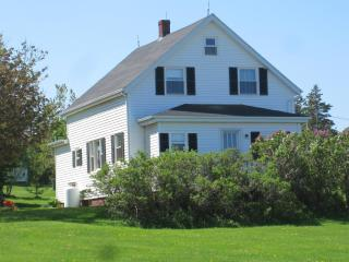 Perfect Sea View in the centre of Anne's Land  PEI - Summerside vacation rentals