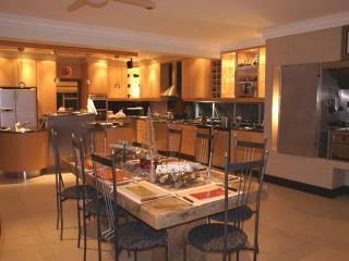 4 bedroom self catering house - 100 Nkwazi - KwaZulu-Natal vacation rentals