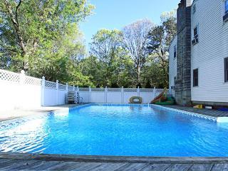 Secluded Mini Estate in Hamptons - Hampton Bays vacation rentals