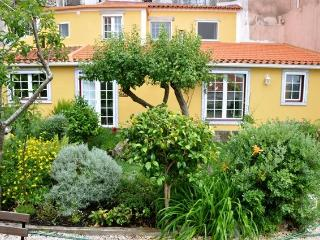 Gorgeous 2 Bedroom Cottage in Sintra with Yard - Sintra vacation rentals
