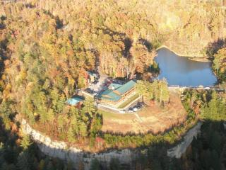 Cliffview Lodge Red River Gorge - Kentucky vacation rentals