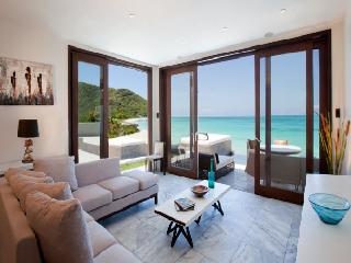 SeaRay 4 at Tamarind Hills, Antigua - Waterfront, Pool, Panoramic Views - Saint Mary vacation rentals