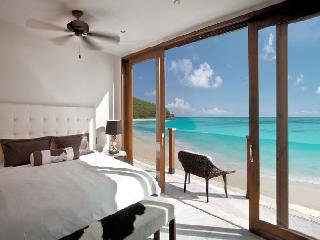 SeaRay 5 at Tamarind Hills, Antigua - Waterfront, Pool, Panoramic Views - Bolans vacation rentals