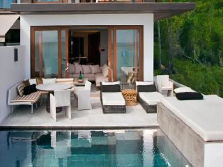 SeaRay 4 at Tamarind Hills, Antigua - Waterfront, Pool, Panoramic Views - Saint Mary vacation rentals