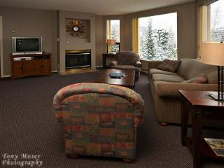 Thomas Li - Whistler vacation rentals