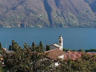 Villa Giallo San siro villa - Lake Como - Italy - San Siro vacation rentals