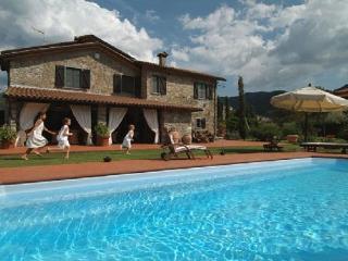 Bella Via Italian Vacation Villa Rental near Cinque Terre - Beverino vacation rentals