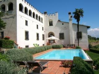Bellavista Florence Villa rental - Carmignano vacation rentals