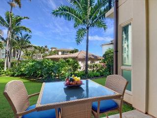 Garden Pool GF W/yard **  BEST VALUE interior trade wind bliss! - Kapaa vacation rentals