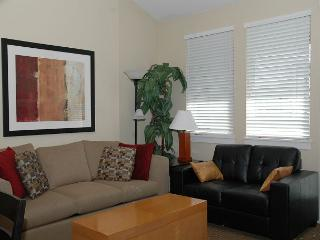 Walk to the slopes from this Founders Point two bedroom with AWESOME views!! - Georgetown vacation rentals