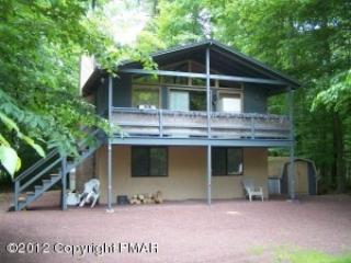 8/1707/17 168 Maxatawany 113491 - Poconos vacation rentals
