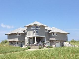 Stunning Lake Michigan Beachfront Vacation Home - Northwest Michigan vacation rentals