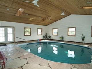 Fabulous Pool Home Nestled Amongst 10 Acres - Brethren vacation rentals