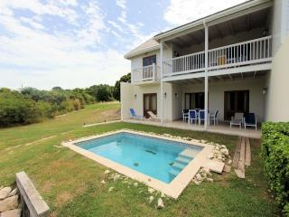 Coconut House at Nonsuch Bay, Antigua - Pool, Large Private Garden, Contemporary - Nonsuch Bay vacation rentals